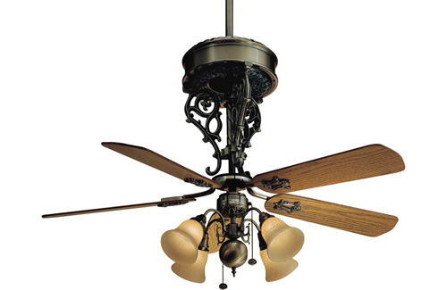 Do You Buy Ceiling Fans Based on Functionality or Style?