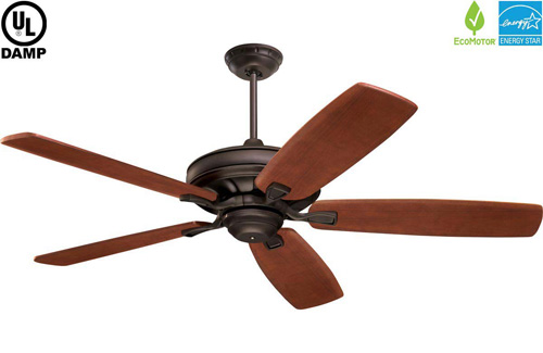 Emerson Ceiling Fans – Our 3 Top-Rated Fans