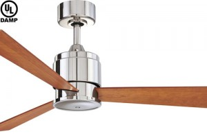 Cleaning A Ceiling Fan This Spring