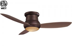 Why Buying High Quality Ceiling Fans Makes Such a Huge