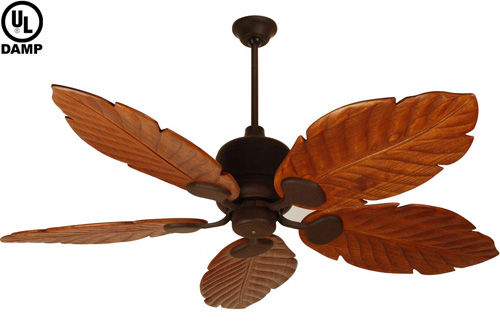 Tips for Buying a Tropical Outdoor Ceiling Fan